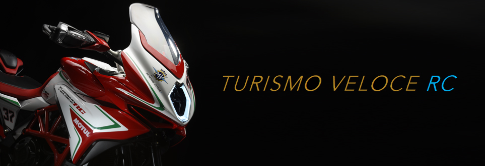 TURISMO VELOCE LUSSO RC‐MY2018