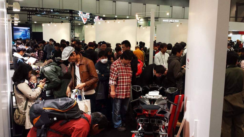 mv agusta japan booth - 10 のコピー